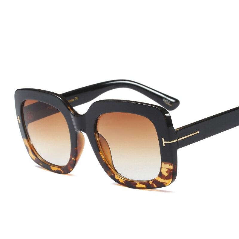 PAWXFB New Square Sunglasses Women Retro Brand Designer Celebrity Female Sun Glasses Vintage Eyeglasses Shades Occhiali da sole in Women 39 s Sunglasses from Apparel Accessories