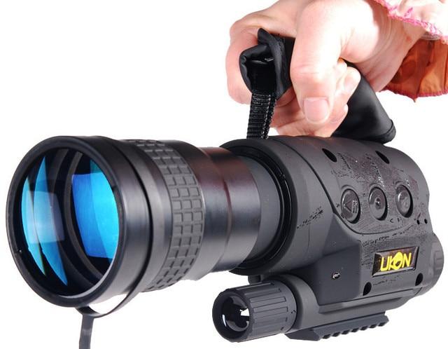Yukon tag nachtsicht fernglas monokulare infrarot brille visore