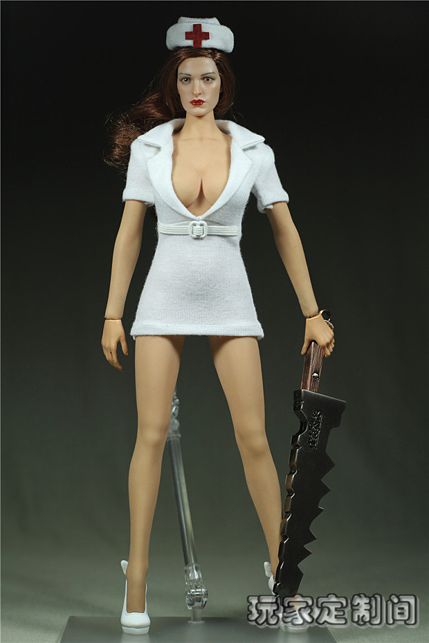 1/6 figure doll accessories clothes female Sexy dress for 12 Action figure doll fit PHICEN doll.not include doll and other 2538 1 6 scale figure doll clothes for 12 action figure doll accessories female sexy dress not include doll and other accessories