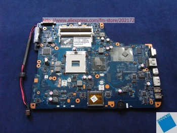 K000093140 Motherboard for Toshiba Satellite PRO L550  LA-5322P NSWAA