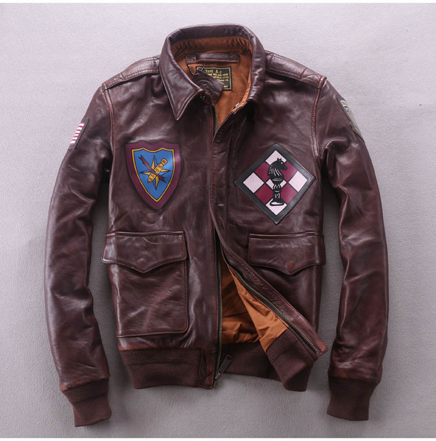 flight jackets Vintage