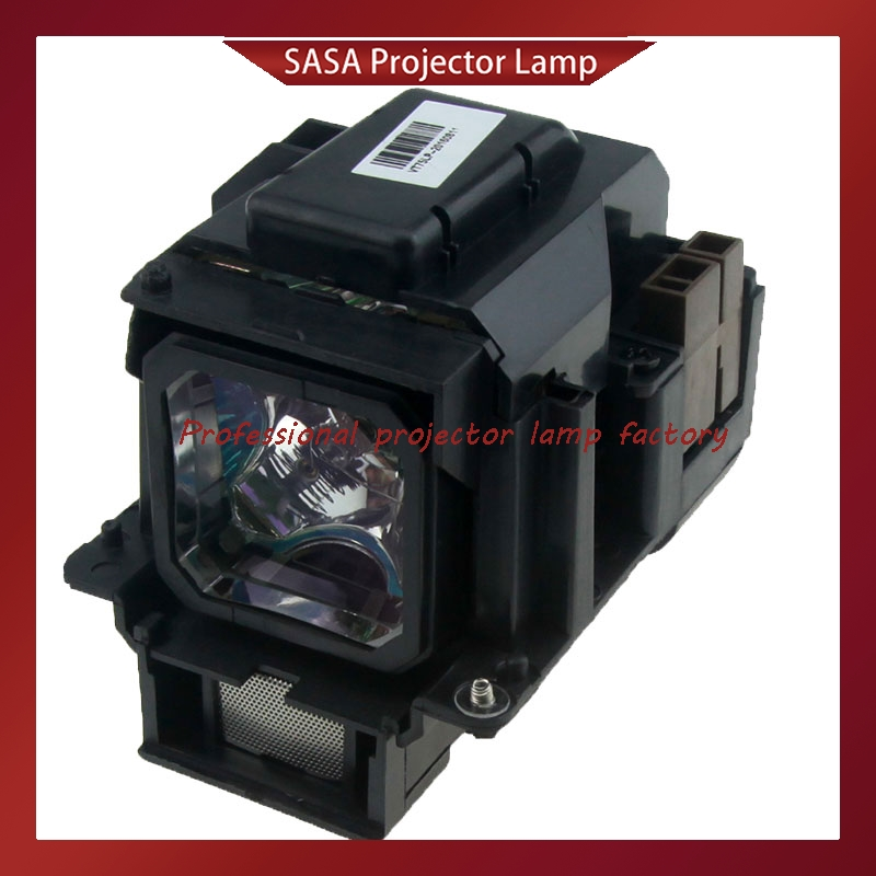Free shipping Projector Lamp with housing VT70LP / 50025479 for NEC VT37 /VT47 /VT570 /VT575 / VT37G-SASA lamps 180days warranty projector bulb lh01lp lh 01lp for nec ht510 ht410 projector lamp bulbs with housing free shipping
