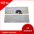 English keyboard FOR HP Pavilion DV6 DV6T DV6-6000 DV6-6100 DV6-6200 DV6-6b00 dv6-6c00 WITH FRAME US keyboard