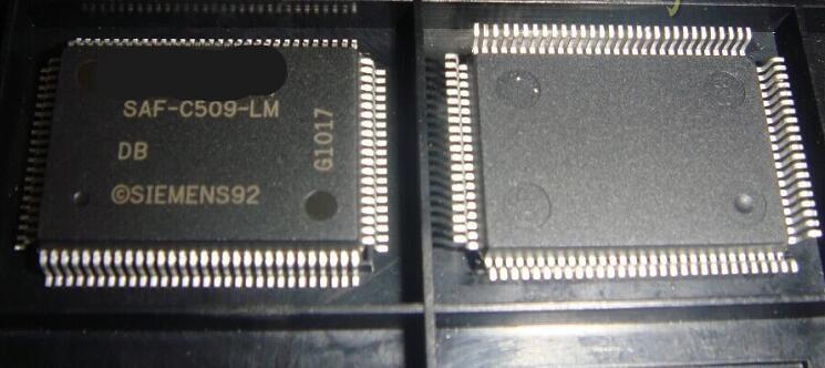 5 pz/lotto SAF-C509-LM QFP1005 pz/lotto SAF-C509-LM QFP100