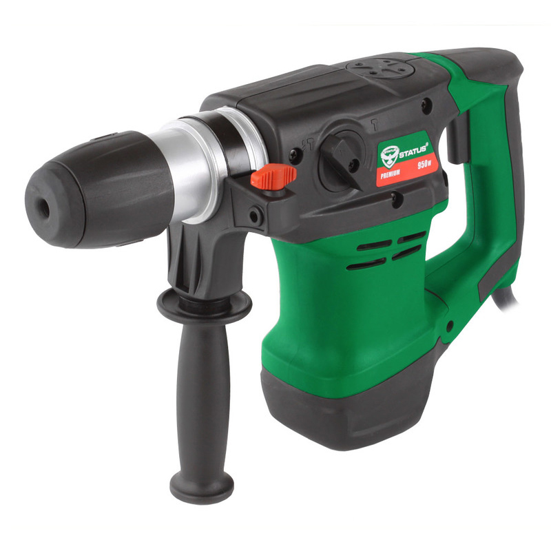 Rotary hammer STATUS MPR45 цена и фото