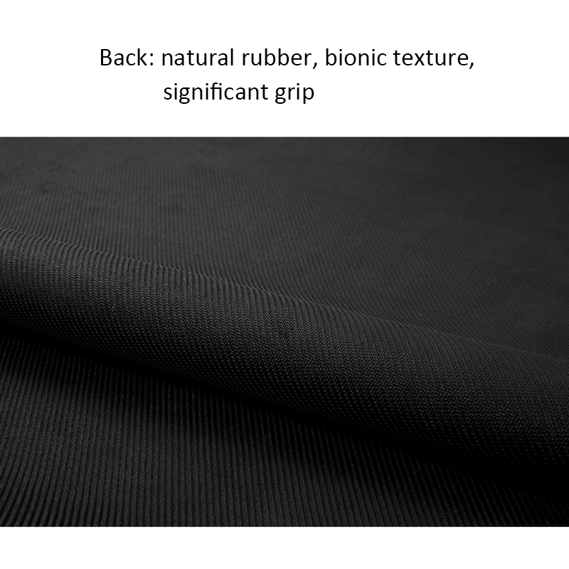 Portable Yoga Mat Printing Ultra-thin Folding Non-slip Cloth Sweat-absorbent Towel Travel Pilates Pad 12