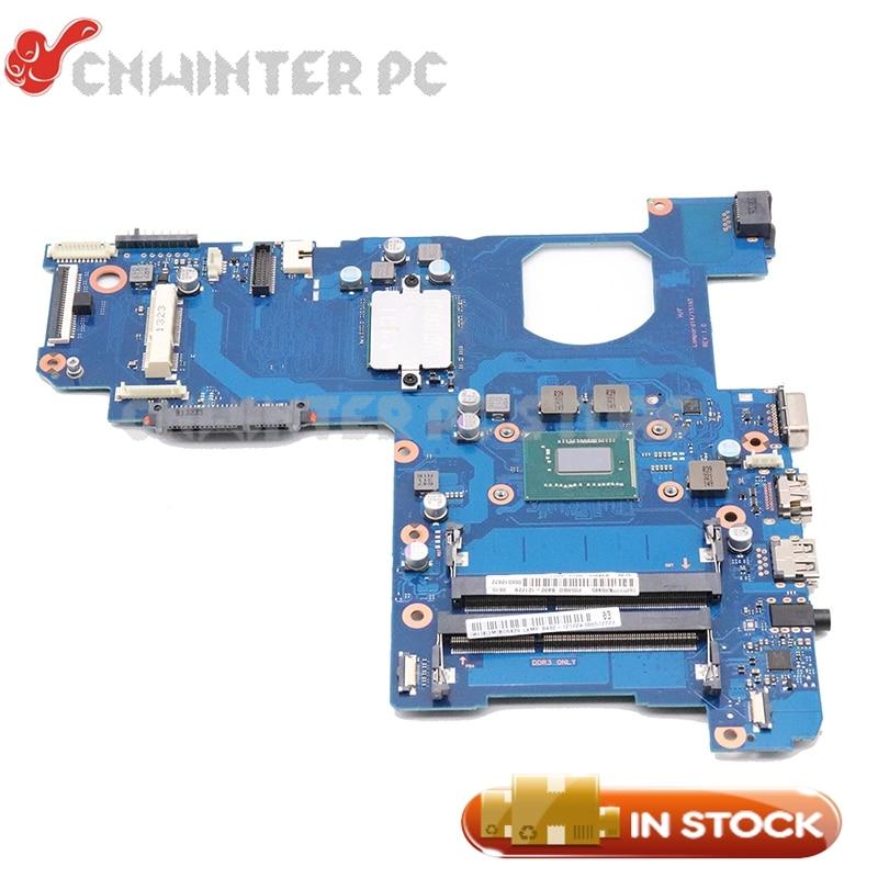 NOKOTION BA92-12172A BA92-12172B BA41-02206A Para samsung NP270 NP270E5E LAPTOP motherboard HM76 I3-3120U cpu DDR3