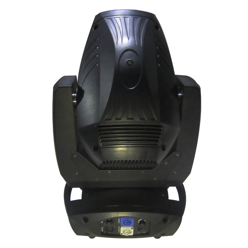 New Design 200W Led Spot Head Mini Gobo Dj Projector Disco Equipment Chinese Moving Light
