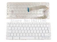 SP Spanish Keyboard For HP Pavilion Chromebook 14 14 X WHITE PN 9Z NBTSQ 00S New