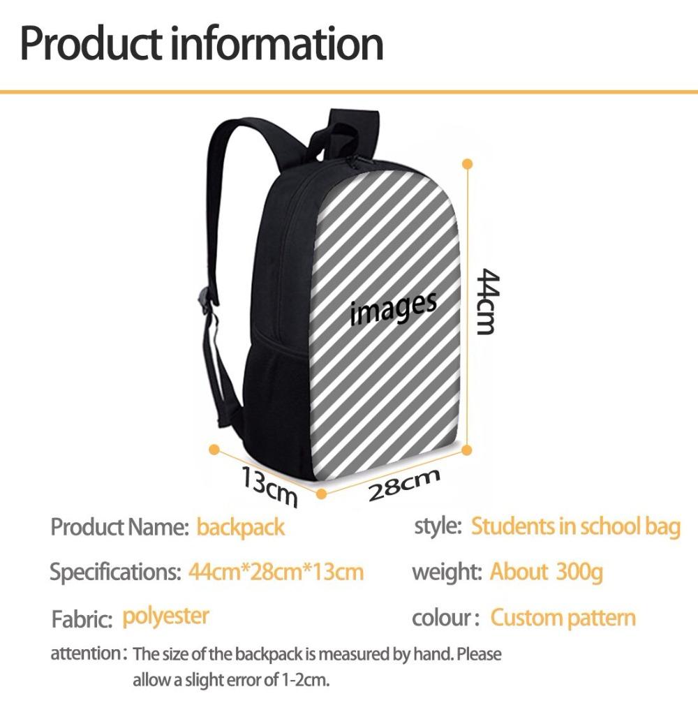 Student School Bag (2)