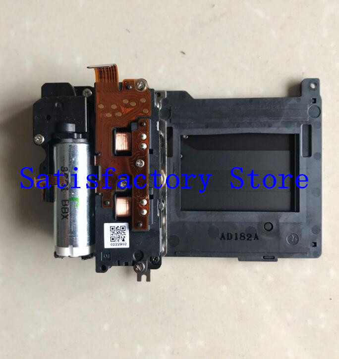 NEW Shutter Assembly Group Unit For Canon 5DIII 5D Mark III / 5D3 Digital Camera Repair Part