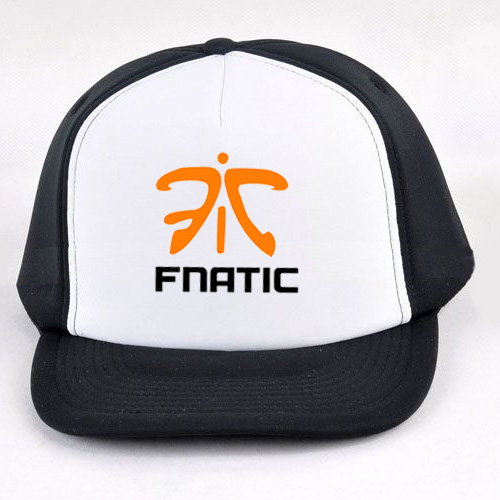 CSGO DOTA2 Fnatic Team Printed Snapback Hat Baseball Flat Cap-in Boys  Costume Accessories from Novelty   Special Use on Aliexpress.com  2426239a9511