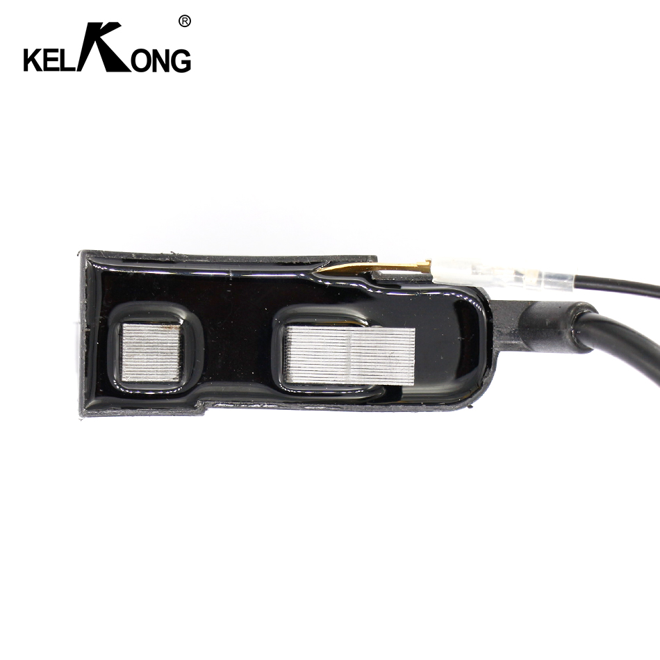 Image 5 - KELKONG Ignition Coil Parts for Chinese Chainsaw 45cc 52cc 58cc 4500 5200 5800 Carburetor Mould Spare Parts-in Motorbike Ingition from Automobiles & Motorcycles