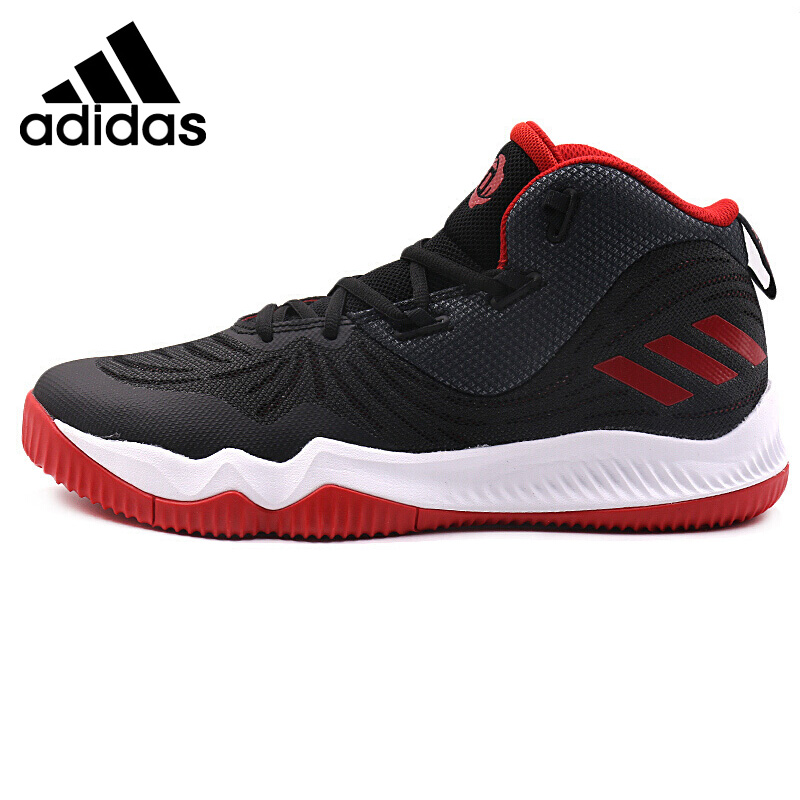 Original New Arrival 2018 Adidas DOMINATE III Men's Basketball Shoes Sneakers