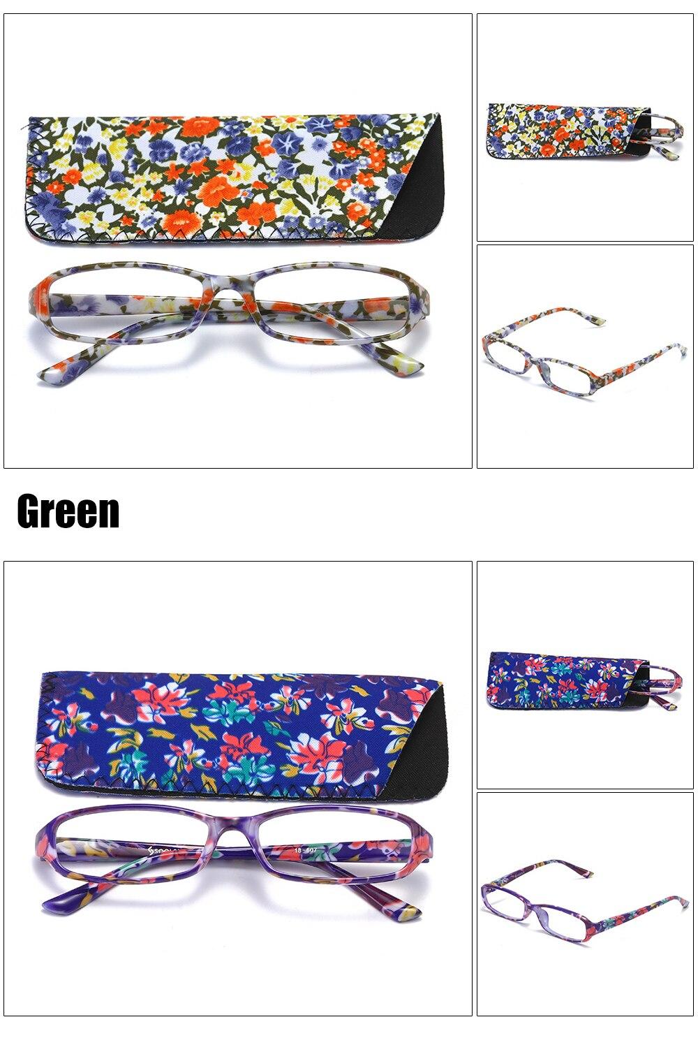 óculos de leitura dobradiça da mola das