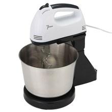 Многофункциональный Электрический духовой шкаф Еда торт миксер для теста яйцо колотушки Еда смеситель ручной Пособия по кулинарии смеситель Еда процессор для выпечки