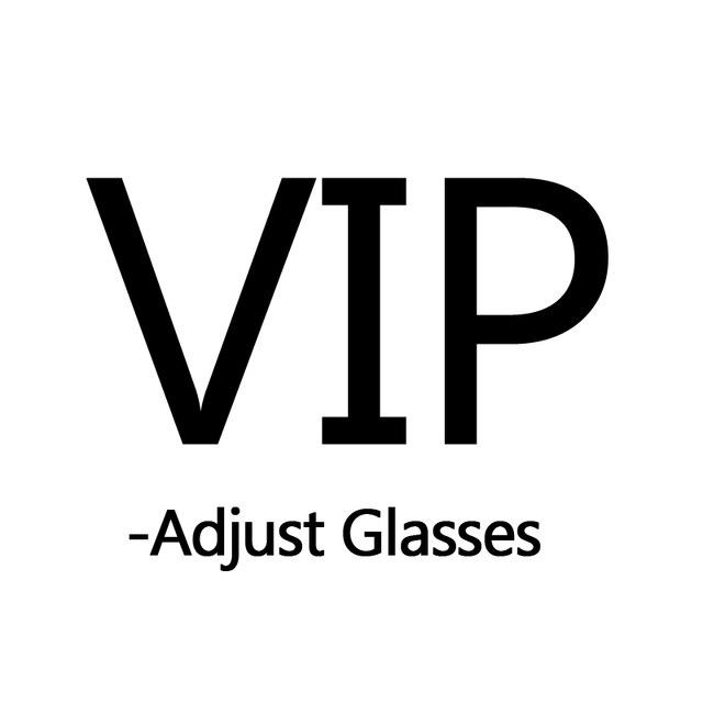 adjust glasses