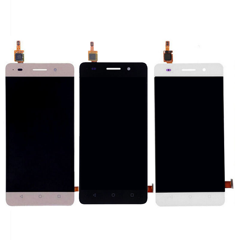 Top Quality For Huawei Honor 4C LCD Display Touch Screen Digitizer Replacement 4C Cell Phone Parts