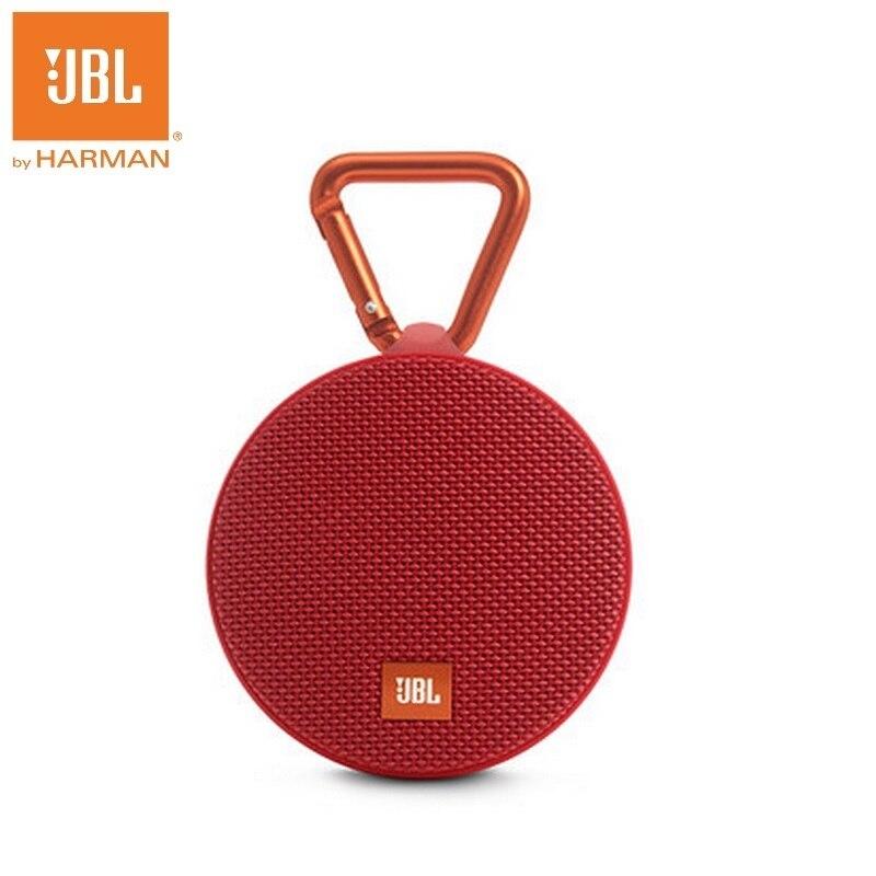 Jbl Clip 2 Go Portable Mini Wireless Ipx7 Waterproof Bluetooth