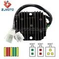 Top Quality Motorcycle Voltage Regulator Rectifier For VT700C VT750C VT1100C Shadow