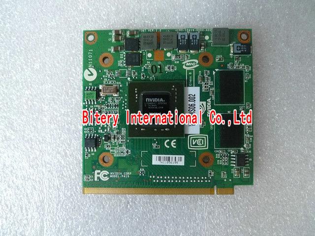 8400M GS GT P419 DDR2 VG.8MS06.002 VG.8MS06.001 VGA Video Card For Acer 4520g 4520 4720 5920G 5520G 5720