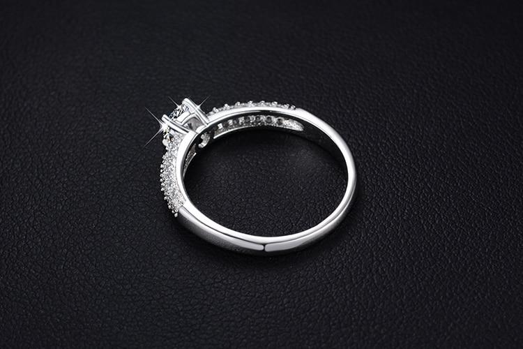 Նոր ժամանման տաք վաճառք Valentines Gift- ի - Նուրբ զարդեր - Լուսանկար 5