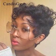 Rimless Gradient Classic Eyeglasses Sunglasses Optics Metal Frame Women Men UV400 Vintage Sun Glasses Frame Retro Oversized
