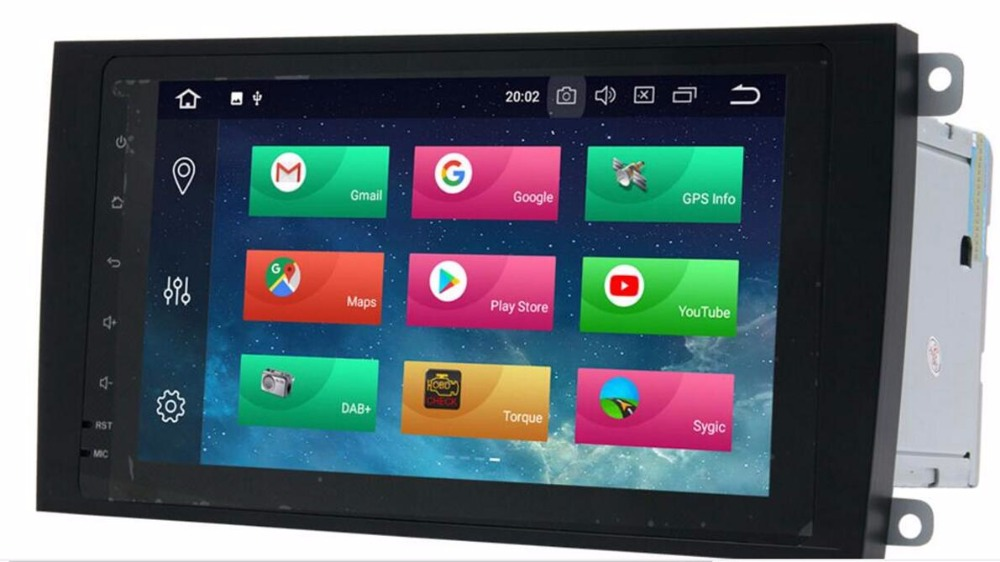 9 HD 1024X600 Android 8.0 Octa Core 4GB RAM 32GB ROM Car DVD Player for Porsche Cayenne 2003-2010 Stereo Radio GPS Autoradio9 HD 1024X600 Android 8.0 Octa Core 4GB RAM 32GB ROM Car DVD Player for Porsche Cayenne 2003-2010 Stereo Radio GPS Autoradio