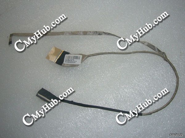 Dd0r18lc030 Dd0r18lc010 R18lc010 646547-001 New Genuine Led Lcd Screen Lvds Video Cable For Hp Pavilion G7 G7-1000 Laptop P/n Computer & Office