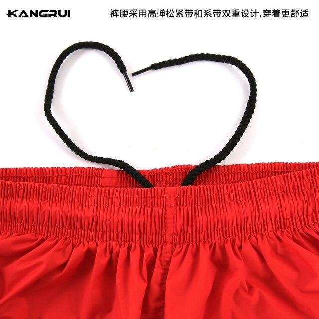 Red Black Waterproof airproof Sweat coat sauna suit men women running sport fitness uniform lose weight reduce weight clothes 5
