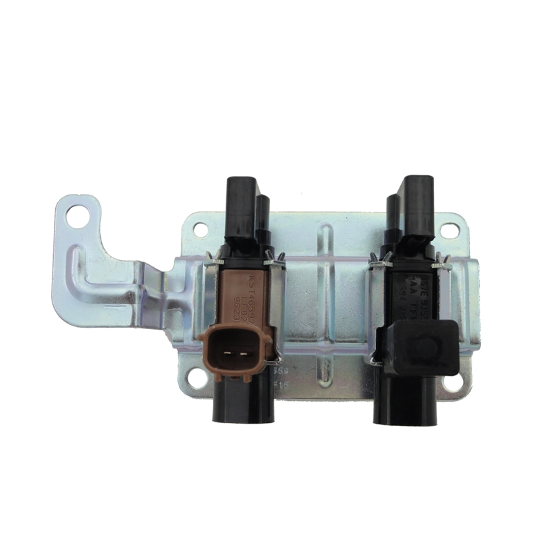 1 Pcs New <font><b>Engine</b></font> Vapor Canister Purge Solenoid Valve for <font><b>Mazda</b></font> CX-7 2007-2009 image
