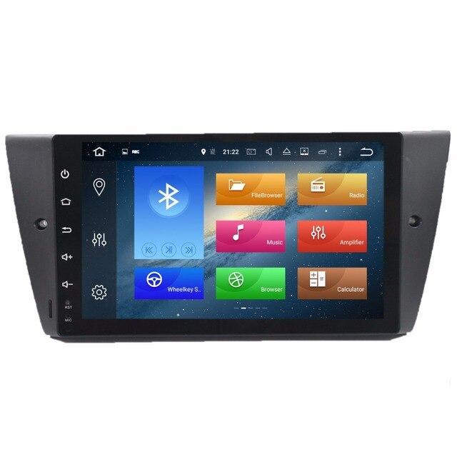 9 android 8 0 system octa core car tape recorder for bmw e90 e91 rh aliexpress com BMW M1 BMW E90 Parts