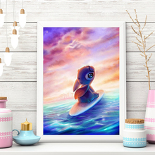 ZOOYA 5D Diamond Painting Full Drill Square New Arrivals Embroidery Icons Sale Set diamond painting cartoon BJ1976
