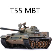DIY Toy Alloy military model Tank model tank Finished Product Simulation of military models gift action toys