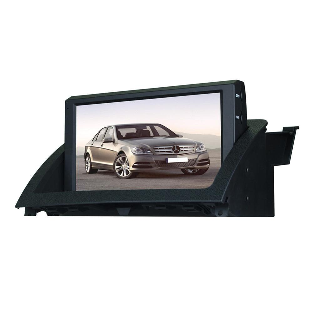 hight resolution of free map card 8 car gps navigation headunit for benz c class w204 c200