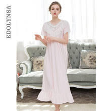 cc94860615 Cute Long Gown Promotion-Shop for Promotional Cute Long Gown on ...