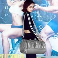 Fashion Women Sport Bag Gym Bags Women Love Pink Yoga Bag Man Basketball Bag Gym travel Backpack