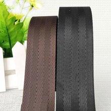 Нейлоновая лента для уличного рюкзака, ширина 5 м, 2,5 см, 2 см, 3,8 см, 5 см, 5 ярдов