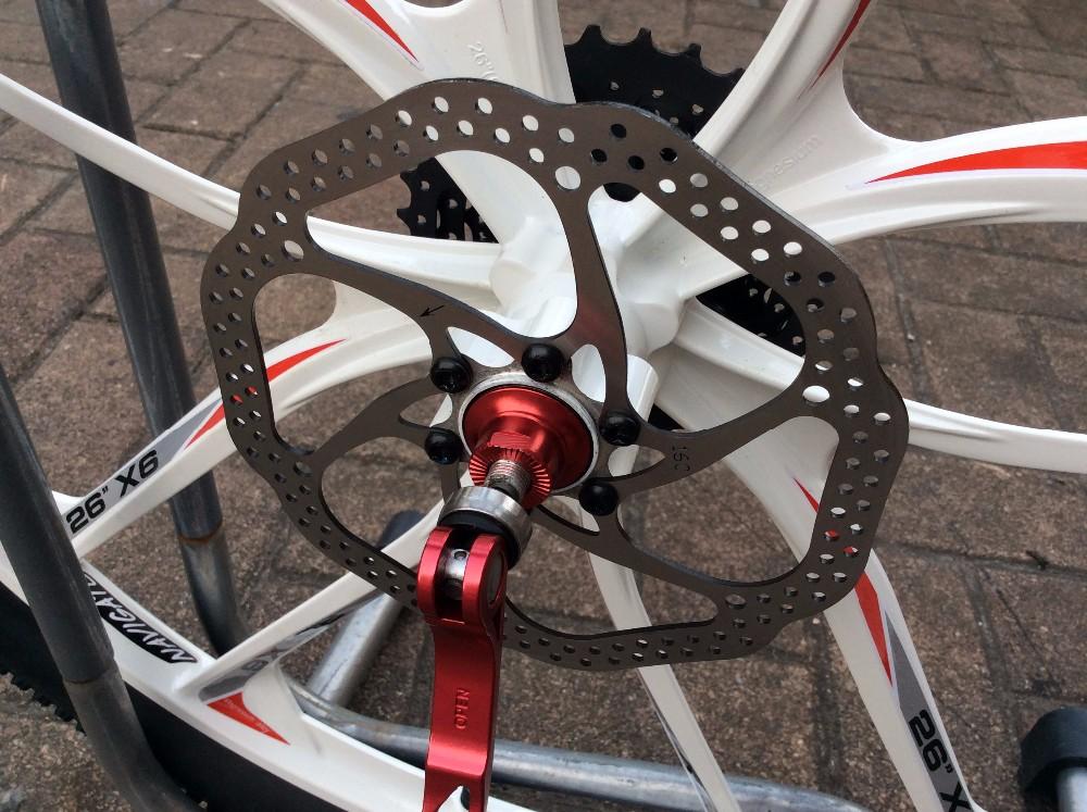 Mountain Bike Wheels IMG_1933
