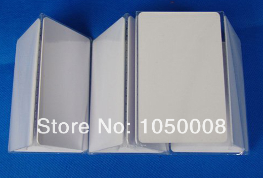 200pcs/lot NFC card/label/tag for phone NTAG213 compatible with all nfc android phone 13.56MHz credit card size