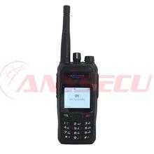 2015 New DPMR Digital Radio Walkie Talkie Kirisun S760 UHF 256CH 4W Monitor Scan Model Simulation Two Way Radio
