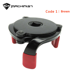 Car repair tools Oil Filter Wrench Tool with 3 Jaw Remover Tool for Cars Filter removal tool 3/8 inch interface