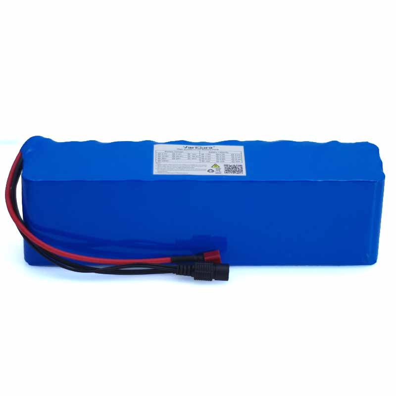 Image 3 - 48V 7.8ah 13s3p High Power 7800mAh 18650 Battery Electric Vehicle Electric Motorcycle DIY Battery BMS Protection+2A Charger-in Battery Packs from Consumer Electronics