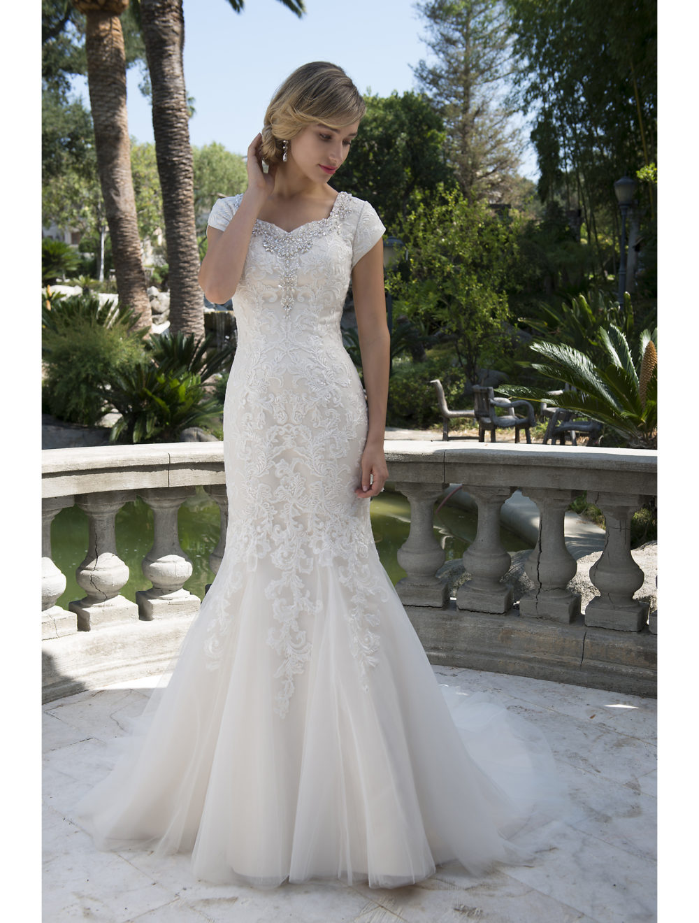 Wedding Dresses For The Mature Bride : Buy wholesale wedding dresses for mature brides