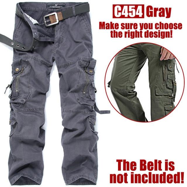 C454 Gray