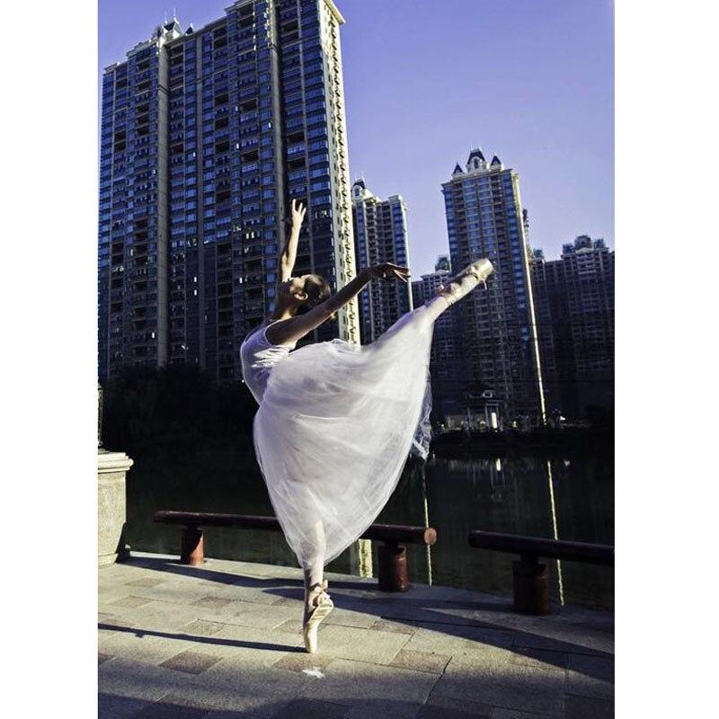 Livraison gratuite sur mesure Ballet professionnel Tutu pour adultes enfants, femmes cygne lac Ballet Costume ballet fille vêtements HB662
