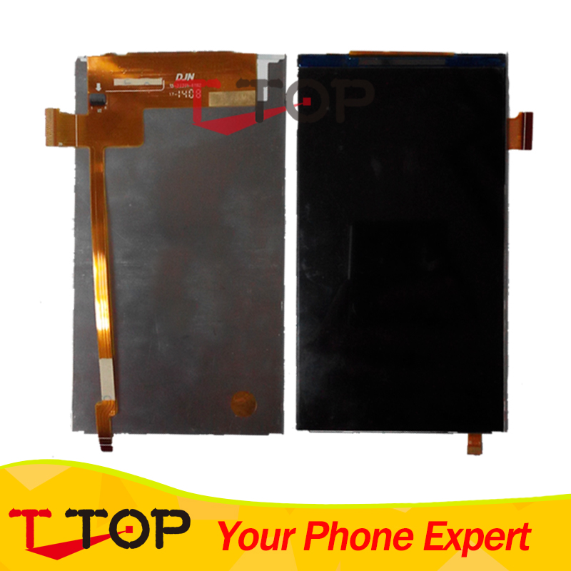 LCD Digitizer Len Replacement Sensor For Explay X5 LCD Display Screen Parts 1PC/Lot