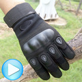 Full refers to the tactical fitness gloves fall and winter outdoor sports long refers to riding gloves
