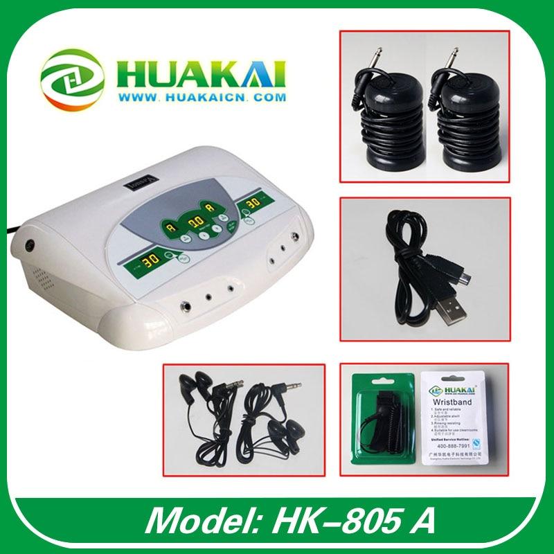 Health Life Dual Ion Detox Foot Bath Machine Foot Spa With Music HK-805A обувь для легкой атлетики health 160
