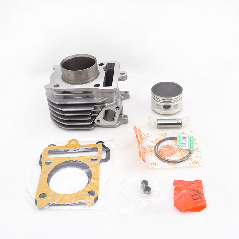 Yamaha 4 Cylinder Motorcycle Engine: 2088 High Quality Motorcycle Cylinder Kit Set For Yamaha
